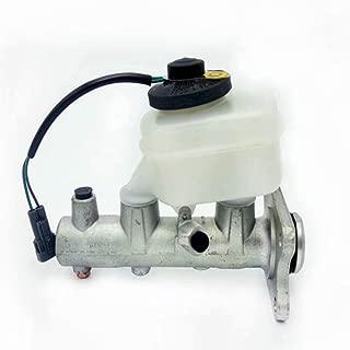 Brake Master Cylinder for Toyota Land Cruiser FJ80 HDJ80 HZJ80 FZJ80 4.5L 4477cc 24V 1FZ-FE Lexus LX450 47201-60551