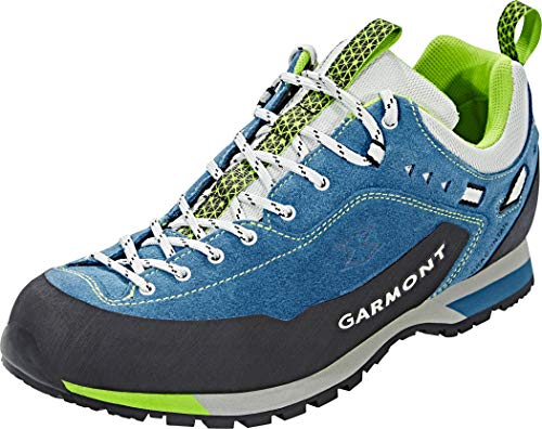 Garmont Dragontail LT - Chaussures - bleu/noir Pointures UK 10 | 44,5 2017