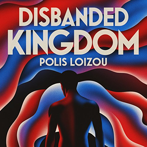 Disbanded Kingdom audiobook cover art
