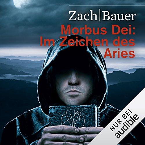 Im Zeichen des Aries (Morbus Dei 3) Titelbild