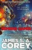 Nemesis Games (The Expanse Book 5)
