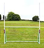 Samba Football/Rugby Goal Post - With Locking System (1 Goal)