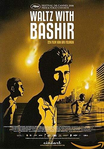 Waltz With Bashir Amaray Version