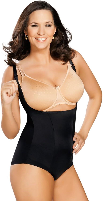 Ulla Yara Women's OpenBust Body Shaper 3777