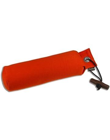 Estremamente robusto Galleggiante Materiale migliorato e rinforzato arancione Manico ergonomico Romneys Standard Dummy 500 g
