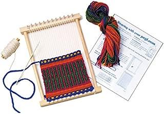 harrisville designs lap loom instructions