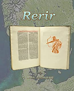 Rerir (English Edition) eBook: Altmann, Ron: Amazon.es ...