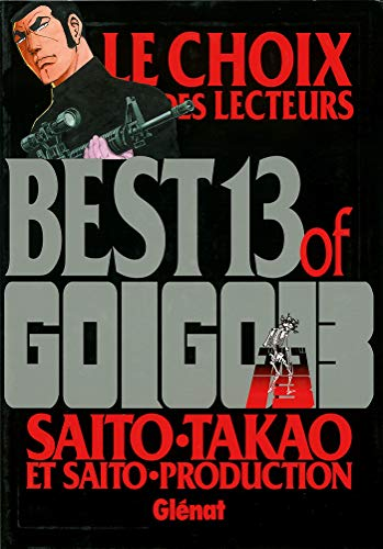 Best 13 of Golgo 13