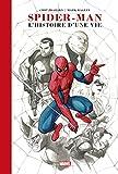 Spider-Man - L'histoire d'une vie (Edition prestige)