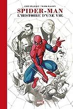 Spider-Man - L'histoire d'une vie (Edition prestige) de Chip Zdarsky