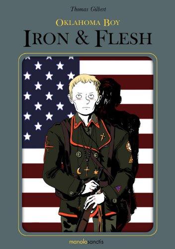 Oklahoma Boy tome 2 - Iron and flesh