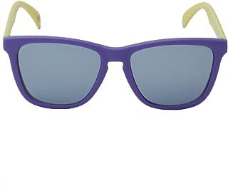 7ff29b4ed9 Gafas de Sol Knockaround Classic Premium Purple and Gold / smoke