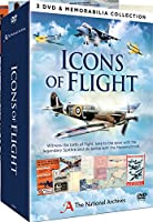 Icons of Flight [DVD] [Import]