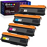 E-Z Ink (TM) Compatible Toner Cartridge Replacement for Brother TN336 TN331 to use with HL-L8350CDW HL-L8250CDN HL-L8350CDWT MFC-L8850CDW MFC-L8600CDW (Black Cyan Magenta Yellow, 4 Pack)