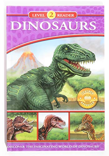 Animals Readers (Assorted, Titles & Quantities Vary) Animals, Bugs, Dinosaurs and / or Sea Life Levels 2 & 3