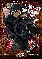 ジグソーパズル 名探偵コナン FBI捜査官 赤井秀一 108ピース (18.2×25.7cm) ブラウン