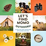 Let's Find Momo Outdoors!: A Hide-and-Seek Adventure with Momo and Boo: 5