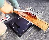 MantisTol LVP-231 9' Vinyl plank cutter for Vinyl Flooring(Fifth Upgraded)