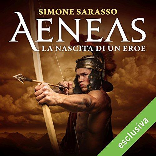 Couverture de Aeneas