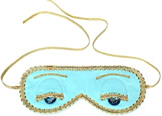 breakfast at tiffany's eye mask costume