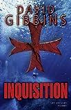 Inquisition - Les escales éditions - 01/02/2018