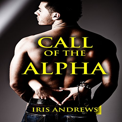 Call of the Alpha audiobook cover art