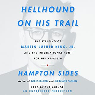 Hellhound on His Trail cover art