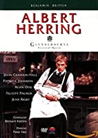 Britten: Albert Herring [DVD]