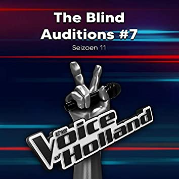 The Blind Auditions #8 (Seizoen 11)