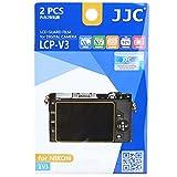 JJC LCP-V3Protector de Pantalla película para Nikon 1V3Cámara