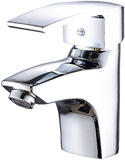 Minamata houlian shop Faucet, All Copper Faucet Faucet wastafel verticaal met een gat