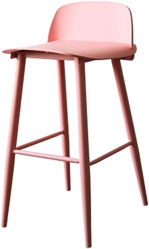 Fly tabouret pliant C-K-P Chaise de Bar rétro Mode décontractée Chaise Haute Chaise de café Minimaliste Moderne