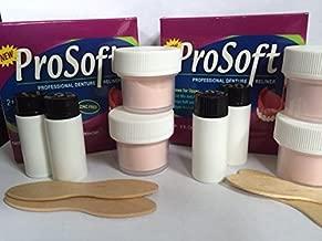 ProSoft Denture Reliner 4 Relines