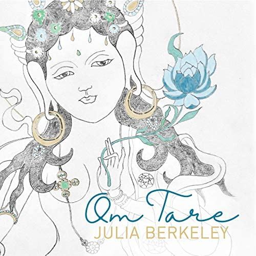 Julia Berkeley