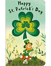 Happy St. Patrick's Day (Shiny Shapes)