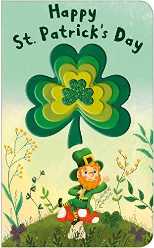 Shiny Shapes: Happy St. Patrick's Day