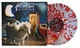 INFINITY ON HIGH 2LP vinyl (Red Clear Splatter) [vinyl] Fall Out Boy