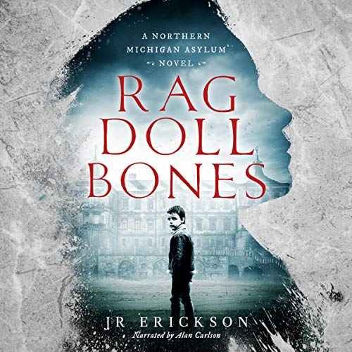 Rag Doll Bones cover art