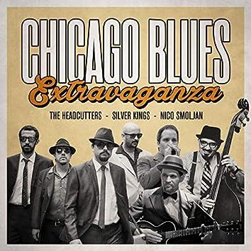 Chicago Blues Extravaganza