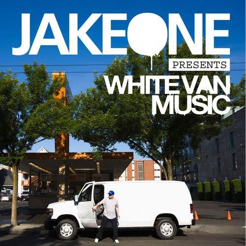 White Van Music