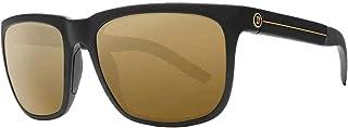 Electric Eyewear Knoxville S JJF Matte Black/Ohm Polarized+Bronze One Size