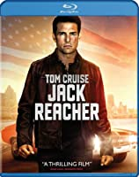 Jack Reacher / [Blu-ray] [Import]