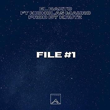 File #1