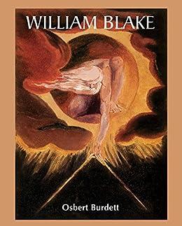 William Blake by [Osbert Burdett]