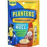 Planters Breakfast Blends Cinnamon Roll Trail Mix, (5 oz. Bag)