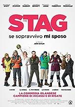 The stag - Se sopravvivo mi sposo [IT Import] [DVD] [2015]
