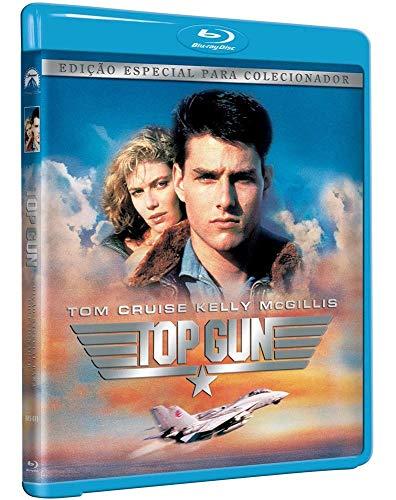 Blu-Ray - Top Gun