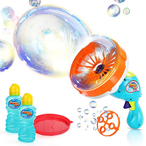 POWG-202 -  Ucradle Bubble