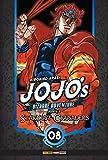 Jojo's Bizarre Adventure ? Parte 3 ? Stardust Crusaders Vol. 8