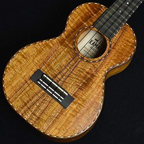KAMAKA HF-2D S/N:191438 【ハワイアンコア材】【ハワイ製コンサートウクレレ】 カマカ